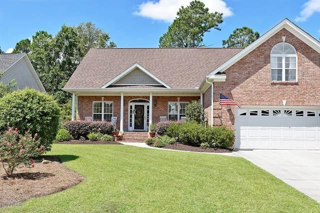 1320 Grandiflora Drive, Leland, NC 28451 (MLS #100231291) :: Lynda Haraway Group Real Estate