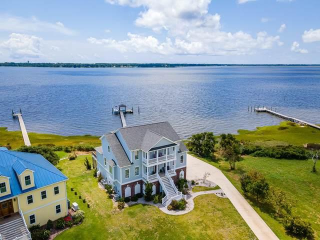 112 Indian Shores Court, Newport, NC 28570 (MLS #100231294) :: Coldwell Banker Sea Coast Advantage