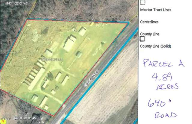 5880 Core Point Road, Blounts Creek, NC 27814 (MLS #100231297) :: Courtney Carter Homes