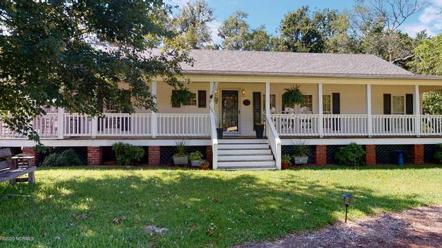 3283 Highway 24, Newport, NC 28570 (MLS #100231301) :: Barefoot-Chandler & Associates LLC