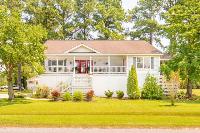 415 Smith Shore Road, Belhaven, NC 27810 (MLS #100231303) :: Coldwell Banker Sea Coast Advantage