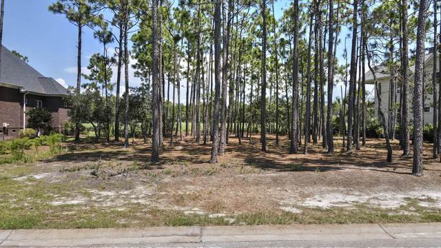 3158 Moss Hammock Wynd, Southport, NC 28461 (MLS #100231305) :: Lynda Haraway Group Real Estate