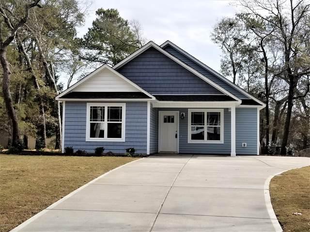 126 NE 26th Street, Oak Island, NC 28465 (MLS #100231307) :: Lynda Haraway Group Real Estate