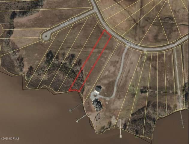 Lot 59 State Rd 1767 Off Lane, Pinetown, NC 27865 (MLS #100231323) :: David Cummings Real Estate Team