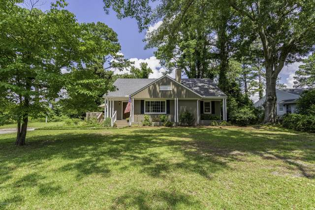 1814 Tryon Road, New Bern, NC 28560 (MLS #100231324) :: The Chris Luther Team