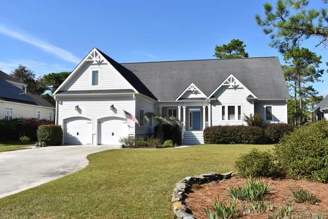 2762 Harbormaster Drive SE, Southport, NC 28461 (MLS #100231327) :: Lynda Haraway Group Real Estate