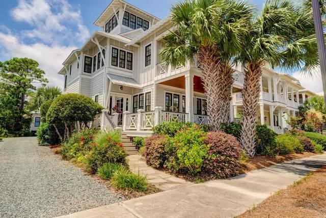 1318 Spot Lane, Carolina Beach, NC 28428 (MLS #100231347) :: Thirty 4 North Properties Group