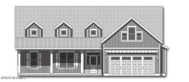 4321 Cushendale Court, Leland, NC 28451 (MLS #100231353) :: Lynda Haraway Group Real Estate