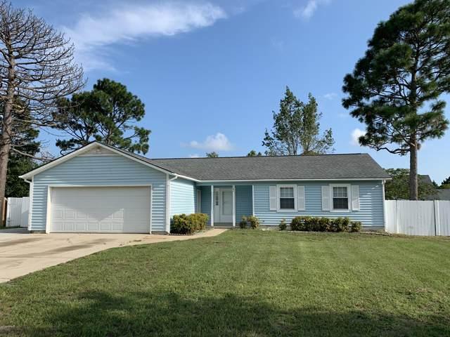 102 Avon Drive, Hubert, NC 28539 (MLS #100231355) :: Lynda Haraway Group Real Estate