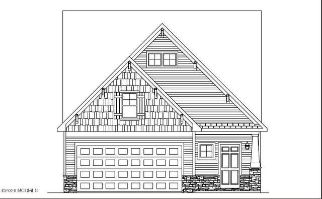 5122 Killogren Way, Leland, NC 28451 (MLS #100231362) :: Lynda Haraway Group Real Estate