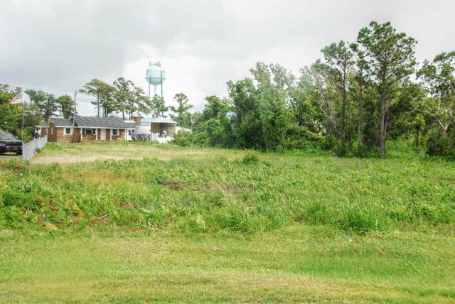 158 Westbay Circle, Harkers Island, NC 28531 (MLS #100231366) :: RE/MAX Essential