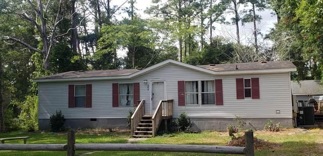 200 Hidden Bay Drive, Cedar Point, NC 28584 (MLS #100231377) :: Barefoot-Chandler & Associates LLC