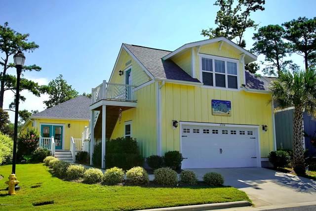 1709 Clove Hitch Lane SW, Ocean Isle Beach, NC 28469 (MLS #100231378) :: Lynda Haraway Group Real Estate