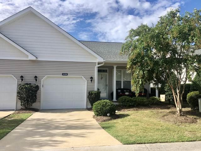 523 Village Green Drive B, Morehead City, NC 28557 (MLS #100231384) :: Barefoot-Chandler & Associates LLC