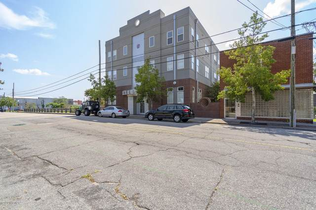 619 N 4th Street #103, Wilmington, NC 28401 (MLS #100231386) :: Castro Real Estate Team