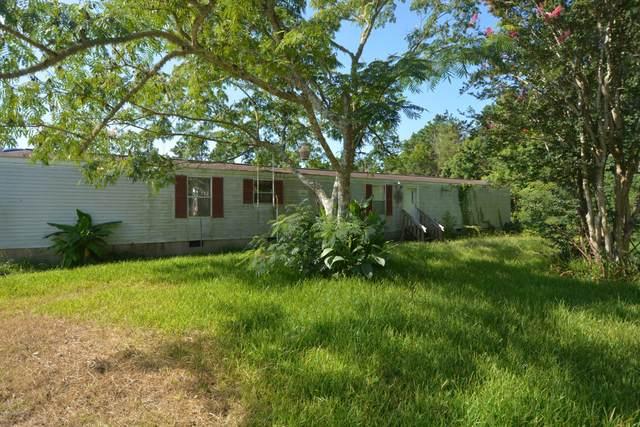 652 Straits Road, Gloucester, NC 28528 (MLS #100231387) :: Barefoot-Chandler & Associates LLC