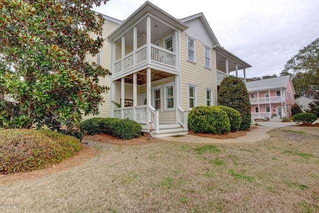 303 Marina View Drive, Southport, NC 28461 (MLS #100231388) :: Castro Real Estate Team