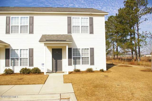 4247 Dudleys Grant Drive I, Winterville, NC 28590 (MLS #100231395) :: Berkshire Hathaway HomeServices Prime Properties