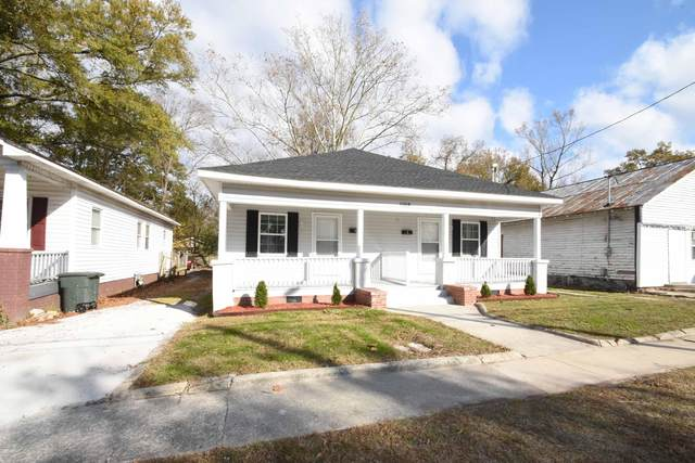 1108 W 4th Street A, Greenville, NC 27834 (MLS #100231399) :: Berkshire Hathaway HomeServices Prime Properties