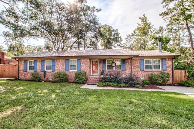 4113 Masonboro Loop Road, Wilmington, NC 28409 (MLS #100231410) :: Lynda Haraway Group Real Estate