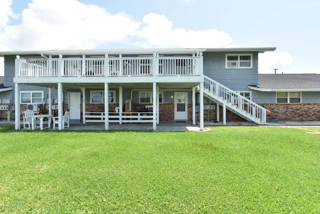 109 Cedar Lane #6, Cedar Point, NC 28584 (MLS #100231412) :: Lynda Haraway Group Real Estate