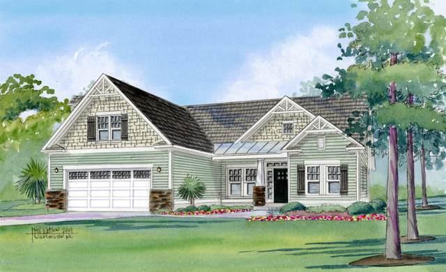 3313 Morington Drive, Southport, NC 28461 (MLS #100231442) :: RE/MAX Elite Realty Group