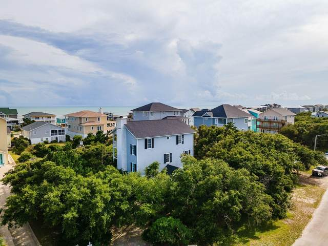 104 Oak Forest Lane, Atlantic Beach, NC 28512 (MLS #100231452) :: Castro Real Estate Team