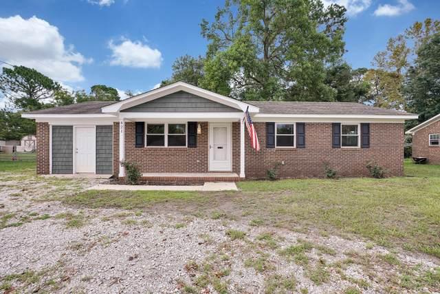 421 Antoinette Drive, Wilmington, NC 28412 (MLS #100231456) :: RE/MAX Elite Realty Group