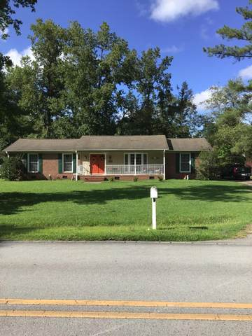 2220 Steeple Chase Drive, Trent Woods, NC 28562 (MLS #100231459) :: The Chris Luther Team