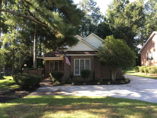 212 E East Wyche Street, Whiteville, NC 28472 (MLS #100231460) :: RE/MAX Elite Realty Group