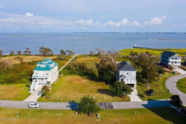 743 Cannonsgate Drive, Newport, NC 28570 (MLS #100231467) :: RE/MAX Elite Realty Group