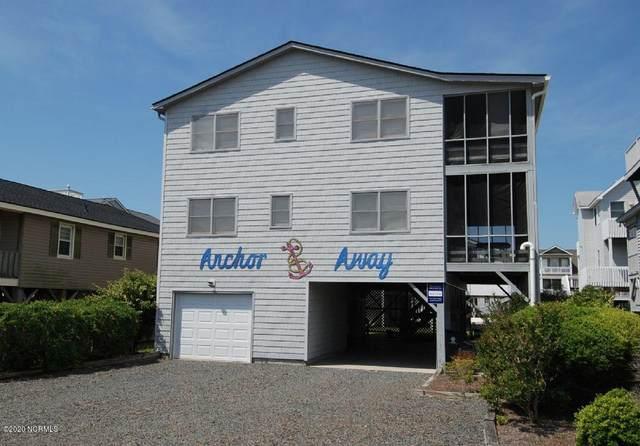 414 37th Street, Sunset Beach, NC 28468 (MLS #100231484) :: Courtney Carter Homes