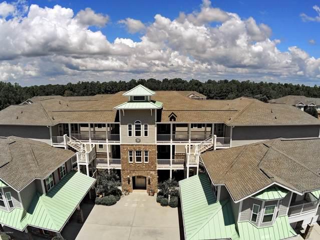 7827 High Market St. Street #13, Sunset Beach, NC 28468 (MLS #100231487) :: Courtney Carter Homes