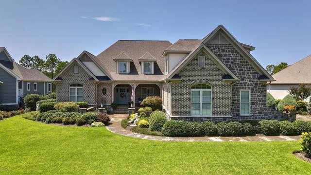 3975 Baynard Court, Southport, NC 28461 (MLS #100231503) :: RE/MAX Elite Realty Group