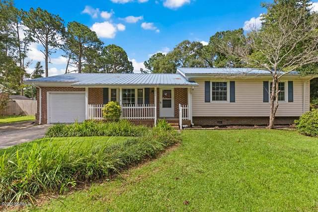 514 Brynn Marr Road, Jacksonville, NC 28546 (MLS #100231525) :: David Cummings Real Estate Team