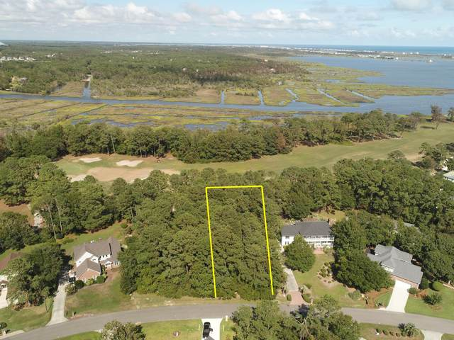 506 N Shore Drive, Sneads Ferry, NC 28460 (MLS #100231529) :: David Cummings Real Estate Team