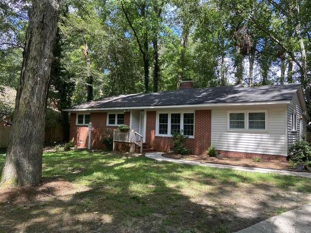 2503 Madison Circle Ci, Greenville, NC 27858 (MLS #100231535) :: Berkshire Hathaway HomeServices Prime Properties
