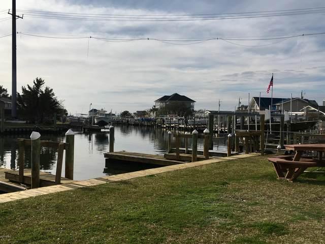 127 Old Causeway Road #33, Atlantic Beach, NC 28512 (MLS #100231539) :: Berkshire Hathaway HomeServices Hometown, REALTORS®