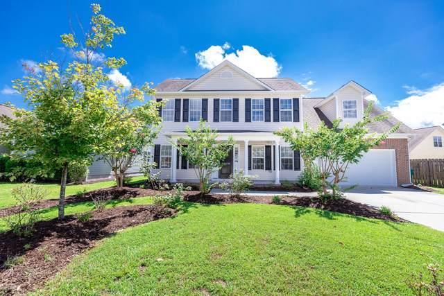 5028 Trumpet Vine Way, Wilmington, NC 28412 (MLS #100231558) :: Carolina Elite Properties LHR