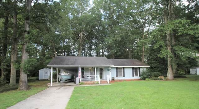 1853 Pinelog Lane, Greenville, NC 27834 (MLS #100231560) :: RE/MAX Elite Realty Group