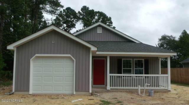 1308 Quail Ridge Loop NE, Leland, NC 28451 (MLS #100231563) :: RE/MAX Essential