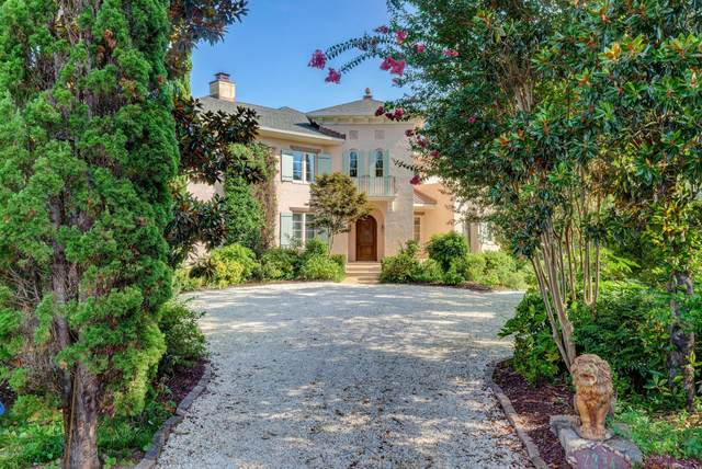 2224 Masons Point Place, Wilmington, NC 28405 (MLS #100231565) :: The Chris Luther Team