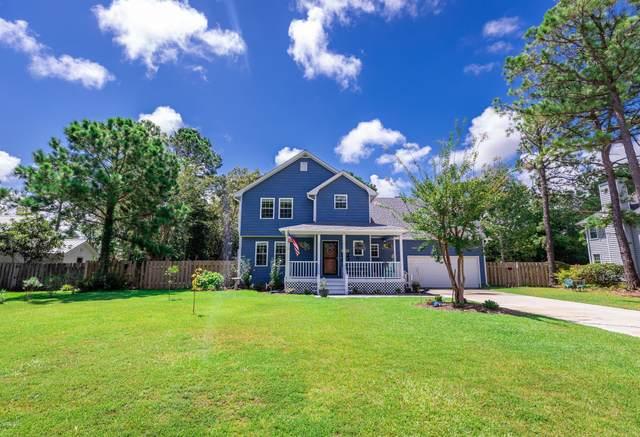 5312 Dawning Creek Way, Wilmington, NC 28409 (MLS #100231574) :: RE/MAX Elite Realty Group