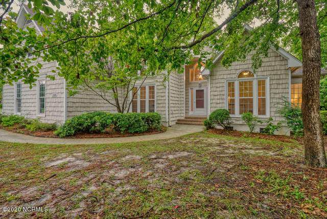 5908 Headsail Court, Wilmington, NC 28409 (MLS #100231584) :: RE/MAX Elite Realty Group