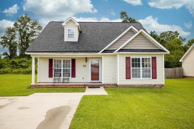 3790 Countryaire Drive, Ayden, NC 28513 (MLS #100231624) :: Courtney Carter Homes
