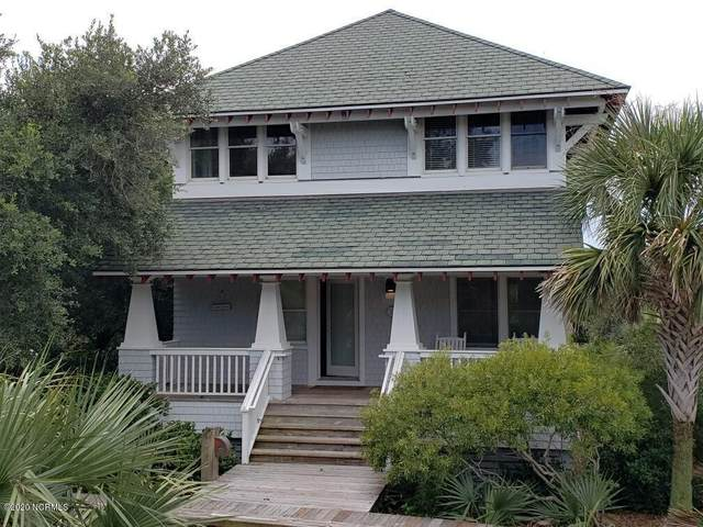 52 Earl Of Craven Court Week F, Bald Head Island, NC 28461 (MLS #100231632) :: The Legacy Team