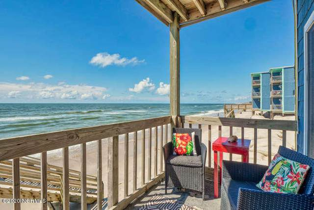 2196 New River Inlet Road #166, North Topsail Beach, NC 28460 (MLS #100231638) :: RE/MAX Essential
