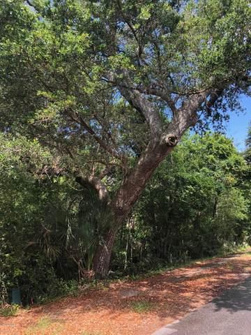 618 Kinnakeet Way, Bald Head Island, NC 28461 (MLS #100231640) :: The Keith Beatty Team