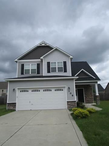 108 Stonecroft Lane, Jacksonville, NC 28546 (MLS #100231650) :: RE/MAX Essential