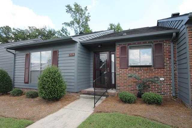 3124 Fox Run Drive, Kinston, NC 28504 (MLS #100231660) :: Berkshire Hathaway HomeServices Prime Properties